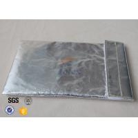 "Quality Eco-Friendly Safe Protective Fire Resistant Document Storage Bag 6.7"" x 10.6"" for sale"