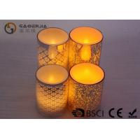 Quality Personalized Various Colors Led Mason Jar Lights 2*AA Battery Type for sale