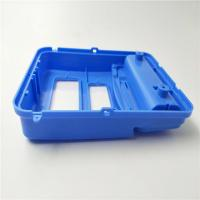 Quality Custom Polycarbonate Plastic Injection Molding PC Shell 0.01mm Tolerance for sale