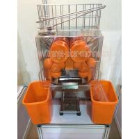 Buy cheap Economic and Efficient commercial orange juicer machine from Wholesalers