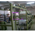 Quality cylinder ironing machine for ribbon,webbing,tape,stripe,riband,band,belt,elastic etc. for sale