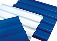 Quality UPVC Corrugated Roof Sheets for sale