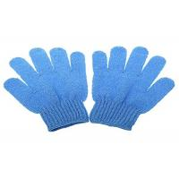 Quality Unblocking Pores Bath And Body Works Exfoliating Gloves Removing Dead Skin Cells for sale