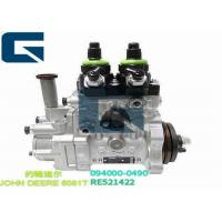 Quality 6081T Diesel Fuel Injection Pump 094000-0490 RE521422 For JOHN DEERE Excavator for sale