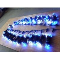 Quality outdoors string light led curtain fairy lights for sale
