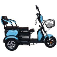 Quality Adults 3 Wheel 25km/H Electric Trike Scooter for sale