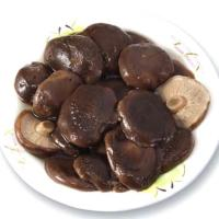 China Factory Price China New Crop Canned Shiitake Mushroom Whole in Brine on sale