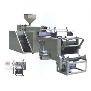 China RHT-PVC Stretching Film blowing Machine on sale