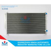 Quality Auto Air Conditioning Honda AC Condenser For Honda JADE All Full Condenser for sale