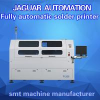 Buy cheap F1200 High Precision Automatic Solder Paste Printer from wholesalers