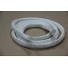 Buy cheap 600 Degrees High Temperature Heat Treated Fiberglass Sleeve from wholesalers