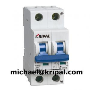 Quality DC mini circuit breaker (MCB) for sale