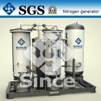 China  / CE / ISO / SIRA Oil & Gas PSA Nitrogen Generator Package System on sale