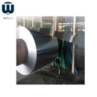 China Customized Size Aluminum Roof Coil 3000 5000 Series ISO9001 Certificated on sale