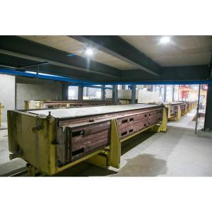 Quality L4200mm Concrete Block Mold for sale