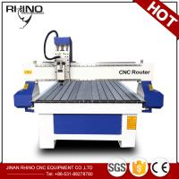 Quality 2D / 3D Woodworking CNC Router Engraving Machine With Stepper Motor Drivers for sale