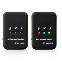 Quality 1900 MHz TCP / IP personal GPS trackers locator device for child,older, car vehicle for sale