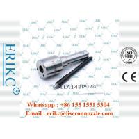 Quality ERIKC DLLA 148P 924 fuel denso injector nozzle DLLA 148P924 common rail injection nozzle DLLA148P924 for sale