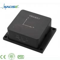 China Capacitive Transducers Analog MEMS 3 axis accelerometer on sale
