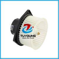 China automotive air conditioning blower fan motor for Nissan Maxima Sentra a33 Infiniti I30 27220-2Y900 272202Y910 919186 on sale