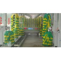 Quality Automatic Auto Wash Equipment , stability full service car wash equipment security for sale