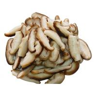 Quality Dia 6-7cm Slice IQF Freezing Fresh Mushrooms in Brown for Restaurants for sale