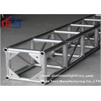 Quality Spigot Aluminum Truss Roof Systems Diffirent Shape Big Outdoor Concert 18m X 36m Size for sale