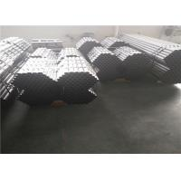 China Hastelloy C276 Seamless Stainless Steel Welded Pipe For Oil 5.0 mm Thickness on sale