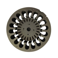 Quality Cr Plating Stator Automotive Metal Stamping Service for sale