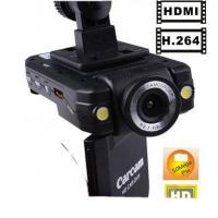 Quality Car Black Boxes K2000 HD Wide Angle High Quality for sale