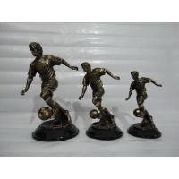 Quality Footaball Sport and Trophy Stock Gifts for sale
