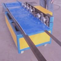 Buy cheap Galvanized Coil One Side Wall Panel Roll Forming Machine With 6 Stations from wholesalers