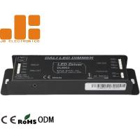 China Three Channels Output DALI LED Controller Addressing Output Channel Available on sale