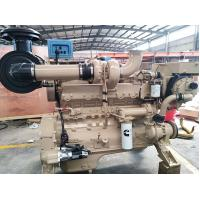 Quality original marine engine 450hp cummins motor from China CCEC factory for sale