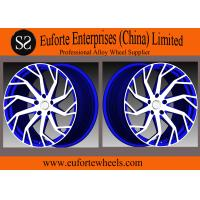 Buy cheap customer forged wheels for Panamera  Macan  Cayman  Cayenne  Boxster   911 from Wholesalers
