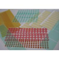 Quality Custom Polyester Die Cutting Masking Adhesive Tape for sale