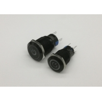 Quality Micro Trip DOT IK09 Anti Vandal Momentary Switch for sale