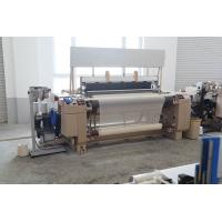 Quality Air Jet Loom Gauze Weaving Machine Double Nozzles Electronic Industry for sale