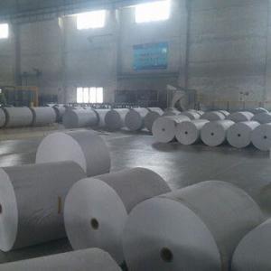China Newsprint paper, 65 to 75% brightness on sale