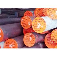 Quality 4 - 1600mm Diameter 1045 Steel Round Bar , Alloy Steel Bar For Shaft Parts for sale