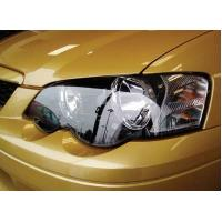 Quality colored headlight film for sale
