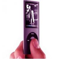 Quality Slim 2.2 LED 5th Gen MP3/MP4 Player Fm Radio Camera Shake Song for sale