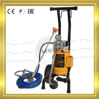 Quality EZ RENDA Electric Airless Paint Sprayer Machine For Interior Wall Of Huge Building 1.3KW* 220V for sale