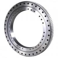 China TBM Tunnel Boring Machine Excellent quality slewing ring on sale