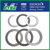 China High Rotaing Speed Needle Roller Bearing , Open / Sealed Needle Ball Bearing on sale