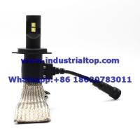 Buy cheap H4 Headlights For Cars Head Light Bulb from wholesalers