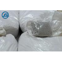 Buy 99.95% Orp Magnesium Prills 5mm For Drinking Water , Alkaline Water Treatment at wholesale prices