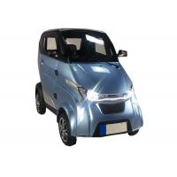 Quality Mini 60V 3Kw Electric Four Wheeler Car for sale