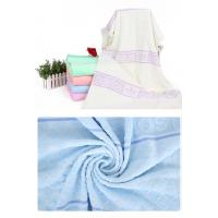 Quality cotton blanket towel for sale