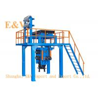 Buy cheap 8mm -16mm 4000T Copper Rod Upward Continuous Casting Machine from wholesalers